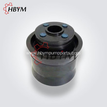 Dn200 Concrete Pump Separate Piston